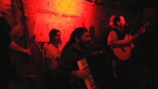 Video Koncert v Café V lese 1