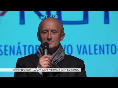TVS: Deník TVS 19. 9. 2017