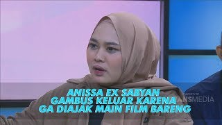 Video RUMPI - Anissa Ex Sabyan Gambus Keluar Karena Ga Diajakin Main Film Bareng? (25/6/19) Part 2 MP3, 3GP, MP4, WEBM, AVI, FLV Juli 2019