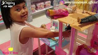 Video SQUISHY HUNT & BARBIE HOUSE @Kidz Station - Senayan City MP3, 3GP, MP4, WEBM, AVI, FLV April 2019