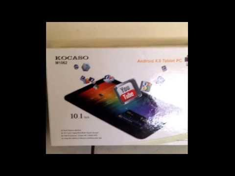 Kocaso Android Tablets for the low $180 call or text 954-319-5890. Free shipping
