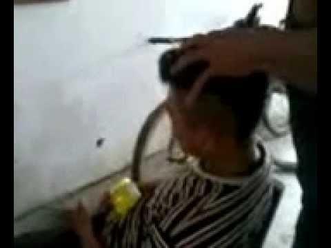 Download Título: cortes de pelo de hombre ( video instructional en