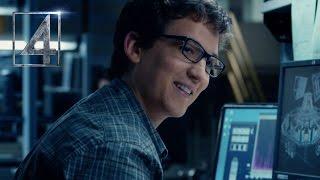 Fantastic Four | Beyond the Four [HD] | 20th Century FOX