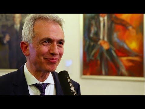 OB-Wahl in Frankfurt: Darum hat Peter Feldmann gewo ...