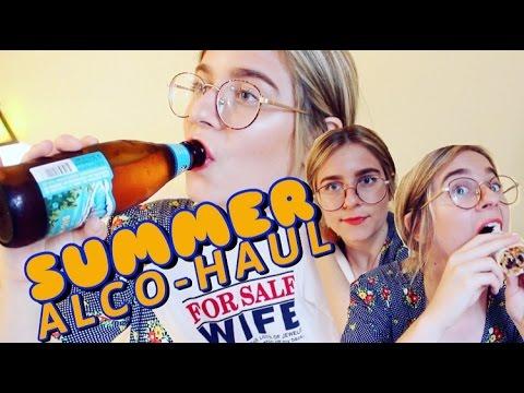 SUMMER ALCO-HAUL