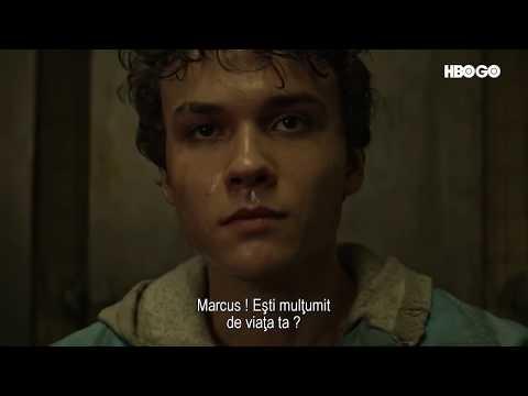 Deadly Class/ Academia asasinilor (2018, HBO) - Trailer subtitrat în română