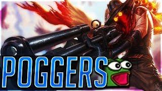 Gosu - POGGERS
