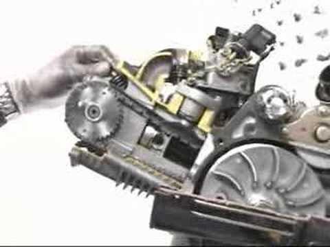 Parte 2 mejorando el Cam del motor GY6 con MRP
