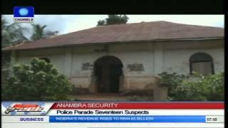 Video Two Kidnapper's Dens Demolished In Anambra MP3, 3GP, MP4, WEBM, AVI, FLV Juli 2018