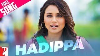 Nonton Hadippa   Full Song   Dil Bole Hadippa   Shahid Kapoor   Rani Mukerji   Mika Singh Film Subtitle Indonesia Streaming Movie Download