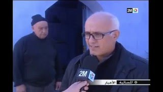 Reportage jt 2M- 16/01/2016