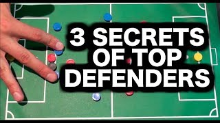 How to become a better defender in soccer  How to defend in football  How to be a good defender in soccer is the topic of today's video and if you are serious about learning how to play defence in soccer or football make sure you use these 3 tips.You may also be interested in these defending videos:How to defend in soccer football ► How to play defence ► How to be a good a defender in soccer = https://www.youtube.com/watch?v=ngZehESDEdM&t=9sHow to defend in soccer or football easily explained ► How to play defence in soccer or football = https://www.youtube.com/watch?v=kWemeWiRTE0&t=27sHow to defend in soccer football  Defender tips  How to be a good defender in soccer football = https://www.youtube.com/watch?v=2fjE3IdWPAYDo you want to get all the latest updates and behind the scenes footage? Stay connected on social media!I release tons of content that you won't find on YouTube.First and most importantly...SUBSCRIBE to Progressive Soccer on YouTube: ► http://www.youtube.com/subscription_center?add_user=ProgressiveSoccerNext, hit me up on Facebook:► Join the group: https://www.facebook.com/747642591984051► Like the page: http://www.facebook.com/prosoccertraining► Follow Dylan: http://www.facebook.com/dylantoobyAre you on Instagram? Follow me:► PST: http://www.instagram.com/ProgressiveSoccer► Dylan's Profile: http://www.instagram.com/DylanTooby► @progressivesoccer and @dylantoobyI just started using SnapChat! ADD ME:► My username is: soccertrainingAlso, if you have twitter please Follow me:► http://www.twitter.com/_SoccerTrainer► @_soccertrainerPinterest? LinkedIn? Google+? Follow Me!► Pinterest: http://www.pinterest.com/SoccerTraining► LinkedIn: https://www.linkedin.com/in/progressivesoccertraining?► GooglePlus: https://plus.google.com/118431858178299977158/If you have any questions you'd like to ask me you can:1) Comment on this video2) Send me a message on social media (any of the accounts above)3) Send me an email at info@progressivesoccertraining.com If for som
