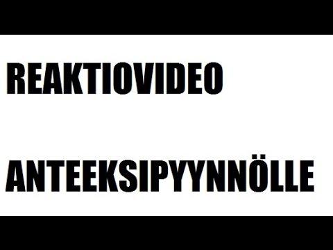 Selitys ja anteeksipyyntö Axl Smith | reaktiovideo tekijä: Solid Rat