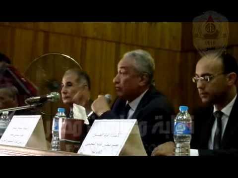 تعرف على كواليس الطب الشرعي مع الدكتور علاء أحمد