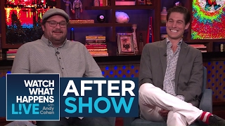 Video After Show: Does Sonja Morgan Think Shep Rose Is Hot? | RHONY | WWHL MP3, 3GP, MP4, WEBM, AVI, FLV Maret 2019
