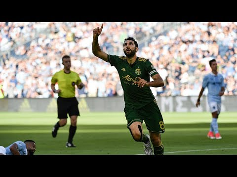 Video: What was 2017 MLS MVP Diego Valeri's favorite moment of the season?