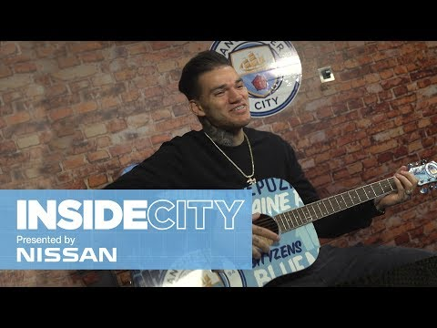 Video: GOALS & GUITARS | INSIDE CITY 324