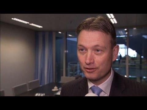 Russland-Lüge: Außenminister der Niederlande tritt zurü ...