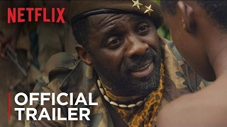Nonton Beasts Of No Nation   Official Trailer  Hd    Netflix Film Subtitle Indonesia Streaming Movie Download