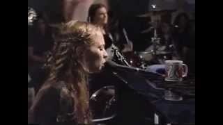 Fiona Apple - Shadowboxer (In Session at W54th)