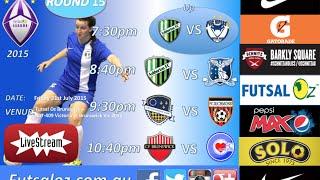 PEPSI WVL, Round 16 & NIKE V-League Catch Up Ashburton x Vic Vipers, công phượng, u23 việt nam, vleague