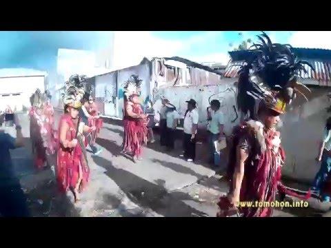 Festival Figura Kelurahan Kamasi 2016