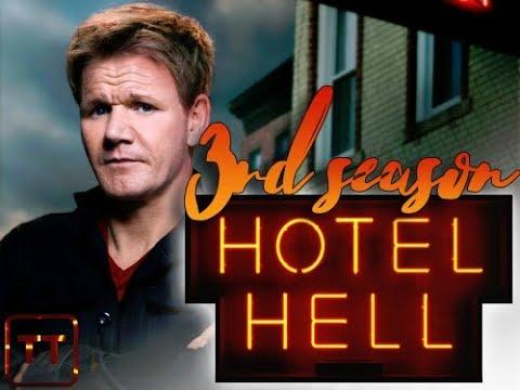 Hotel Hell S03E06