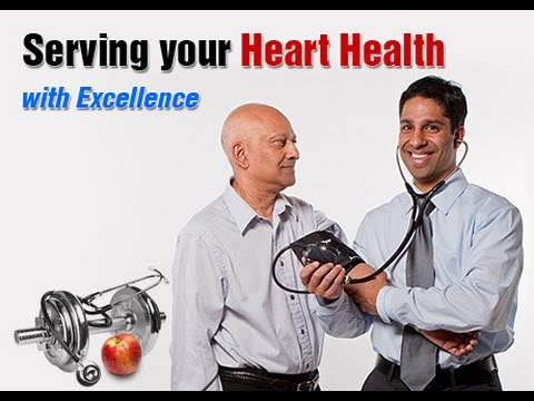 Cardiac Assessment for heart disease prevention Calgary