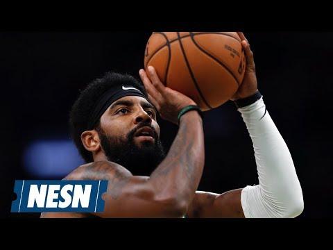 Video: Celtics Prepare To Take On Kawhi Leonard And The Raptors