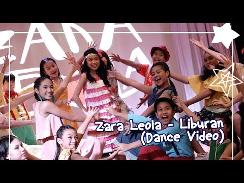 Video Zara Leola - Liburan (Dance Video) download in MP3, 3GP, MP4, WEBM, AVI, FLV January 2017