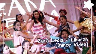 Download Lagu Zara Leola - Liburan (Dance Video) Mp3