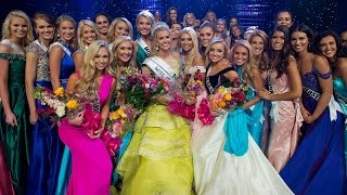 Grenada (MS) United States  City pictures : 2016 MISS TEEN USA Competition