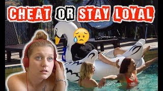 Video GF Tests BF to See if He Will Cheat With 2 Other Girls!!!! (Gold Digger Investigation) MP3, 3GP, MP4, WEBM, AVI, FLV Mei 2019