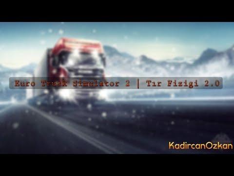 Truck Physics v2.0
