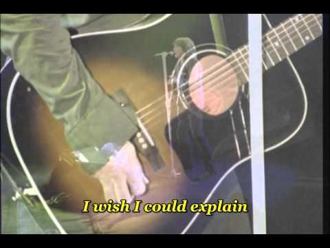 Europe - Carrie - with lyrics