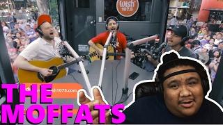 Video The Moffats - Miss You Like Crazy [MUSIC REACTION] MP3, 3GP, MP4, WEBM, AVI, FLV Maret 2018