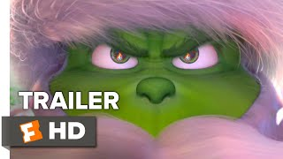 Video The Grinch Trailer #3 (2018) | Movieclips Trailers MP3, 3GP, MP4, WEBM, AVI, FLV Oktober 2018