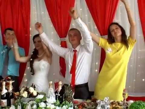 От такого поздравления плакала вся свадьба 397
