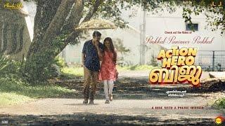 Pookkal Panineer Song Video HD, Action Hero Biju, Nivin Pauly, Anu Emmanuel
