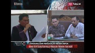 Video Sidang Perdana, Tiga Bos First Travel Tak Didampingi Pengacara [Part 1] - Special Report 19/02 MP3, 3GP, MP4, WEBM, AVI, FLV Februari 2018