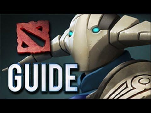 Sven DOTA 2 Guide