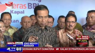 Video Tanggapan Jokowi Terkait Pasal Penghinaan Presiden MP3, 3GP, MP4, WEBM, AVI, FLV Agustus 2019