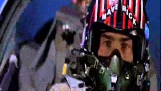 "Top Gun ""Mighty Wings"""