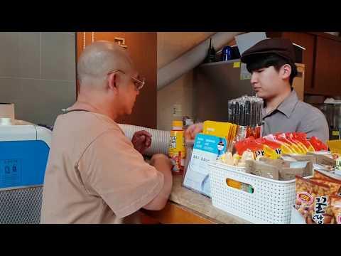Spa khỏa thân ở Hàn Quốc mà nhất định không thể bỏ qua - spa land Busan | Color man - Thời lượng: 11:44.