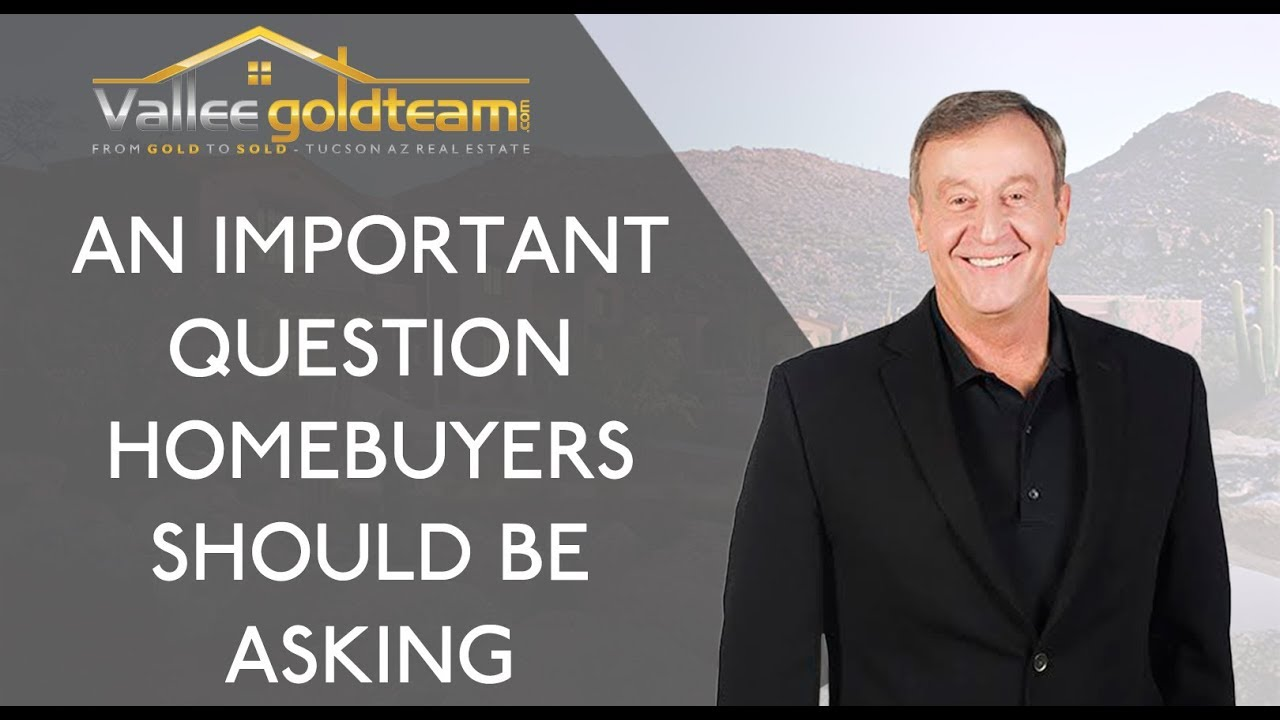 A Great Question Buyers Should Be Asking