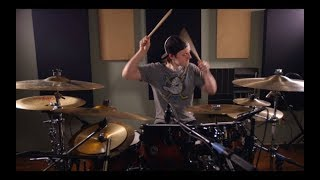 Matt Chancey - Anderson .Paak - 'Til It's Over (Drum Cover)