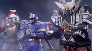 Video Ninjor and the Megazords vs Dischordia Fight (Shogun Ultrazord) | Mighty Morphin Power Rangers MP3, 3GP, MP4, WEBM, AVI, FLV Desember 2018