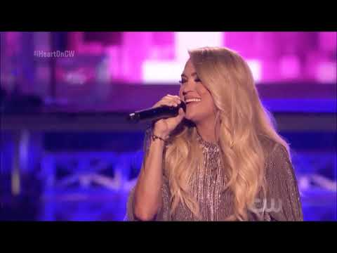 Video Carrie Underwood performs Cry Pretty Live Concert iHeart Radio Las Vegas 2018 HD 1080p Country Music download in MP3, 3GP, MP4, WEBM, AVI, FLV January 2017