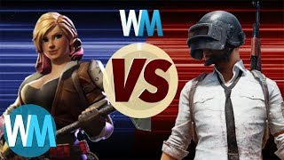 Video Fortnite Vs PlayerUnknown's Battlegrounds: Which is Better? MP3, 3GP, MP4, WEBM, AVI, FLV Juni 2018