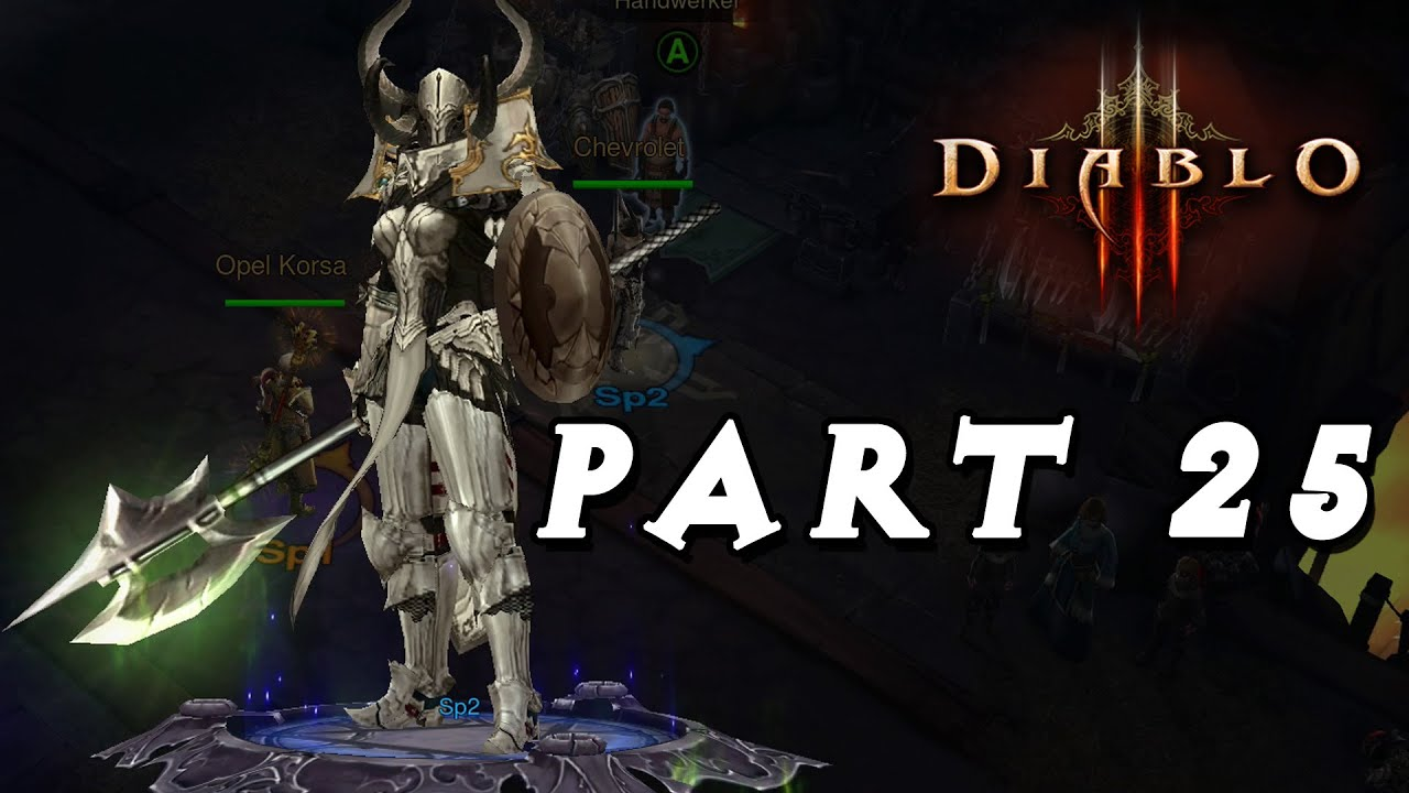 [Let's Play] Diablo 3: UEE – Part 25 – Special Effects